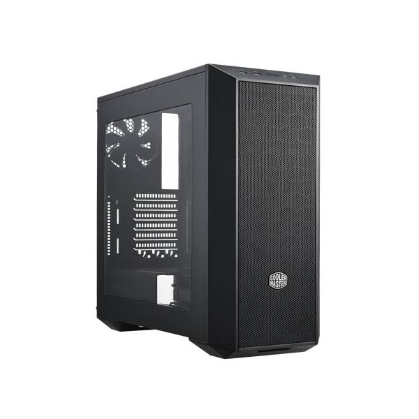 корпус exegate evo 8203n w o psu black ex277151rus 277151 Корпус Cooler Master MasterBox 5 (MCX-B5S1-KWNN-11) w/o PSU Black