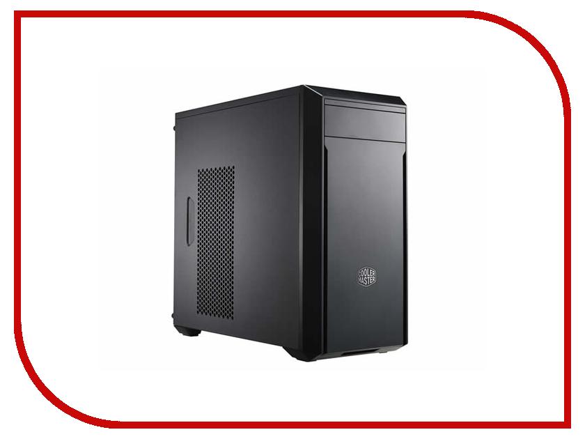 Купить Корпус Cooler Master MasterBox 3 Lite w/o PSU Black MCW-L3S2-KN5N