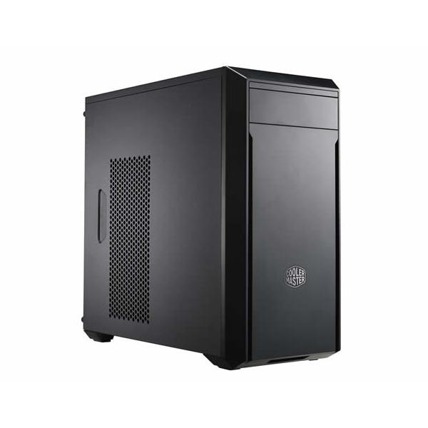 корпус exegate evo 8203n w o psu black ex277151rus 277151 Корпус Cooler Master MasterBox 3 Lite w/o PSU Black MCW-L3S2-KN5N