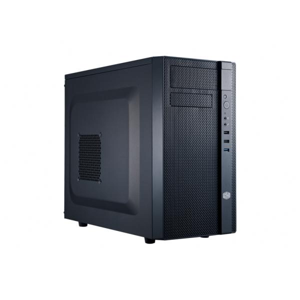 корпус exegate evo 8203n w o psu black ex277151rus 277151 Корпус Cooler Master N200 w/o PSU Black NSE-200-KKN1