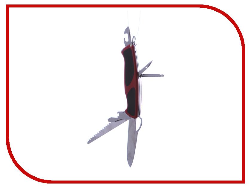 Купить Мультитул Victorinox RangerGrip 78 0.9663.MC, Швейцария