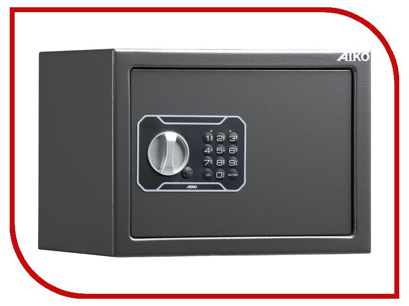 Купить Сейф Aiko T-230 EL S10399211614