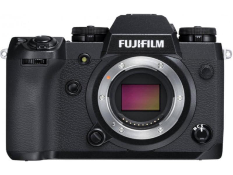Фотоаппарат X-H1 Фотоаппарат Fujifilm X-H1 Body