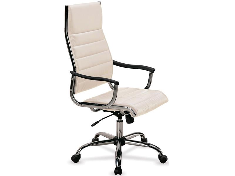 компьютерное кресло бюрократ ch 479 brown 1111448 Компьютерное кресло Бюрократ CH-994 Ivory