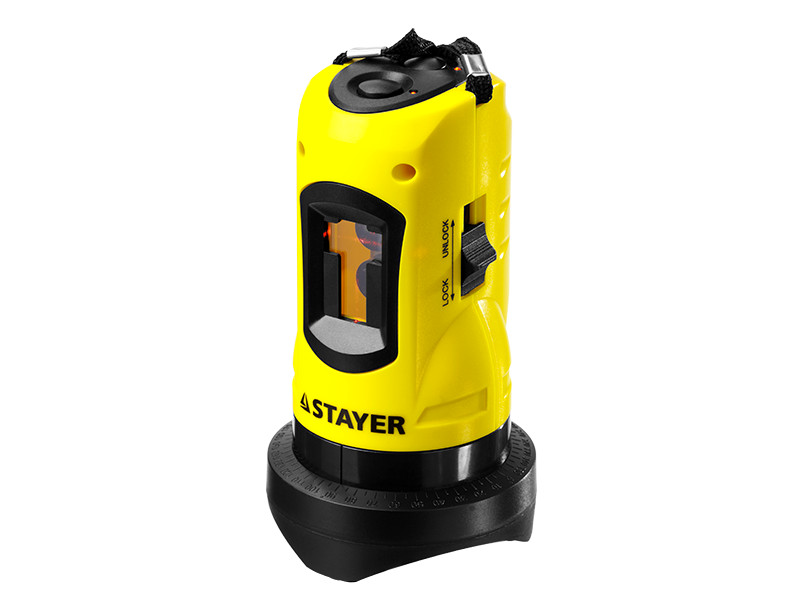 набор отверток stayer master 2513 h2 z01 Нивелир Stayer 34960-H2