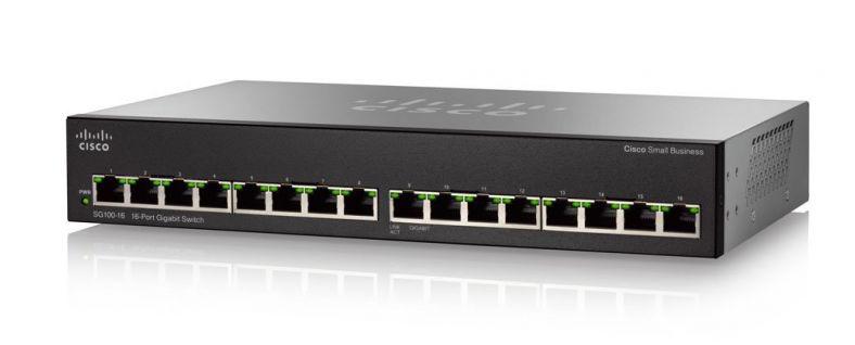 Cisco SG110-16