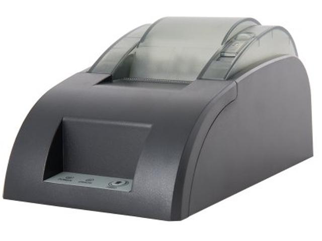 принтер canon 6030b Принтер Mertech MPRINT R58 Black