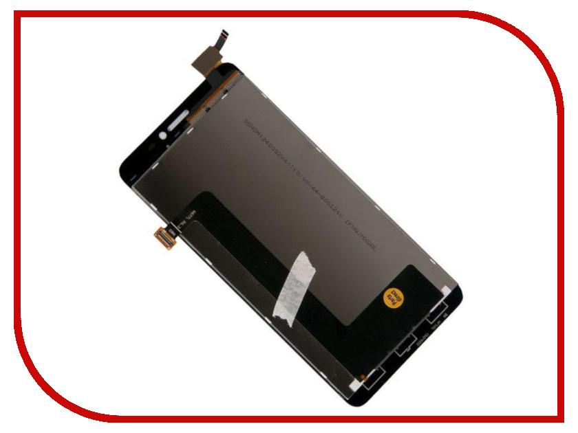 Купить Дисплей RocknParts Zip для Lenovo S850 Black 413220