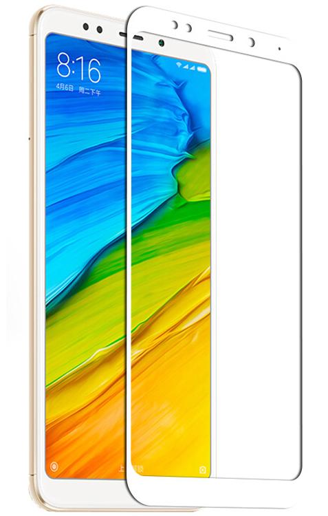 аксессуар защитное стекло zibelino для xiaomi mi max tg full screen 0 33mm 2 5d white ztg fs xmi max wht Аксессуар Защитное стекло Zibelino для Xiaomi Redmi 5 TG Full Screen 0.33mm 2.5D White ZTG-FS-XMI-RDM-5-WHT
