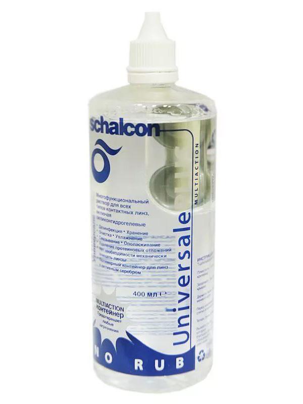 Раствор Schalcon Universale Plus Multiaction 400ml