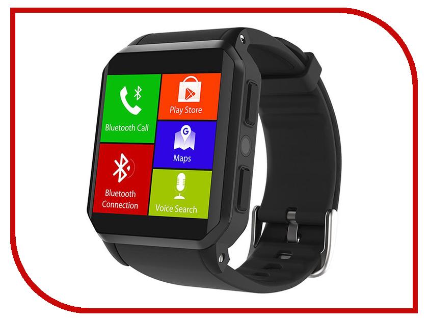 Купить Умные часы KingWear KW06 Black