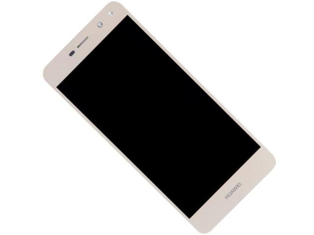 дисплей rocknparts для huawei honor 9 lite black 611077 Дисплей RocknParts Zip для Huawei Honor 6C Gold