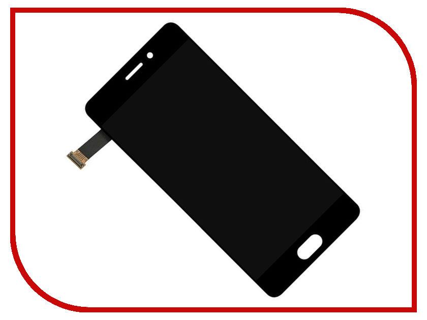 Купить Дисплей RocknParts Zip для Meizu Pro 7 Black