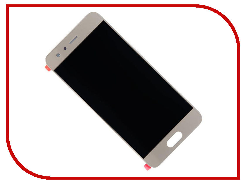 Купить Дисплей RocknParts Zip для Huawei Honor 9/Honor 9 Premium Gold