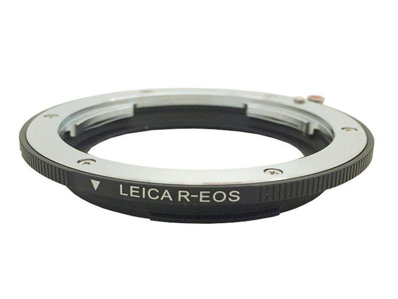 Кольцо Leica/R-EOS Кольцо Betwix Mount Adapter Leica/R - EOS