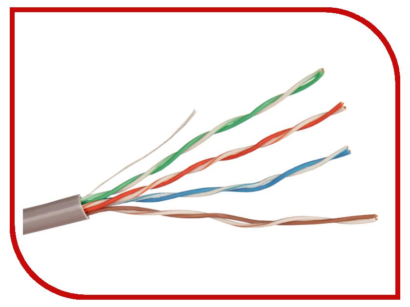 Купить Сетевой кабель ExeGate Special UTP cat.5e CCA, 261518