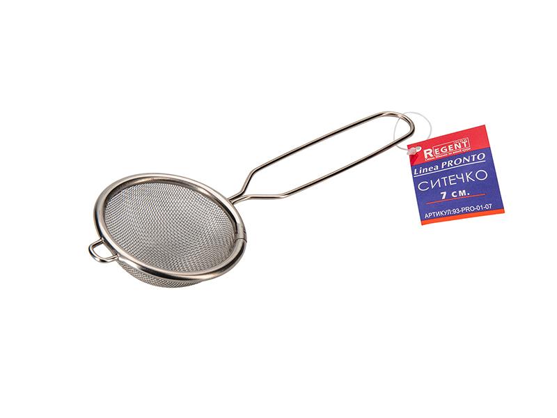 магнитный держатель для ножей regent inox 60см 93 bl jh3 Regent Inox 7cm 93-PRO-01-07
