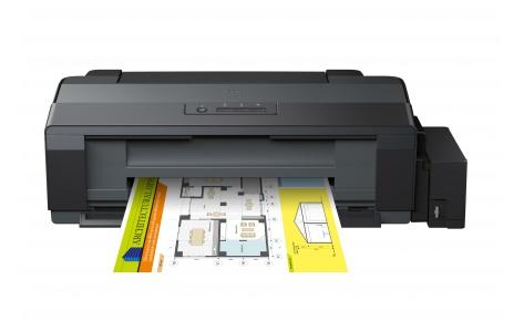 Принтер Epson L1800 C11CD82402 Выгодный набор + серт. 200Р!!!