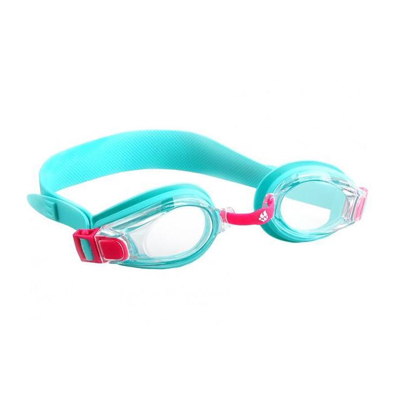 пылесосы видео детские Очки детские Mad Wave Bubble Turquoise M0411 03 0 16W