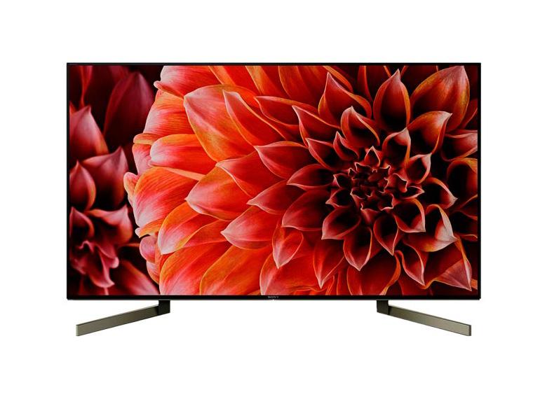 sony cyber shot hx400 купить Телевизор Sony KD-49XF9005