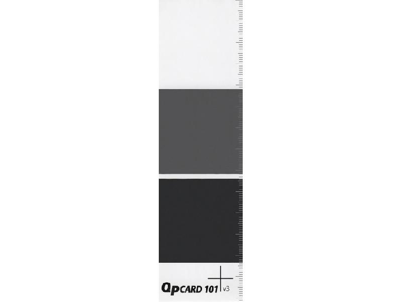 onlime card Набор серых шкал QP Card 101 QP101