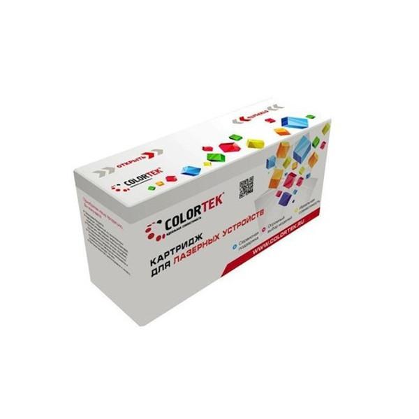 Картридж Colortek TN-2080 Black для Brother HL-2130R/DCP-7055R