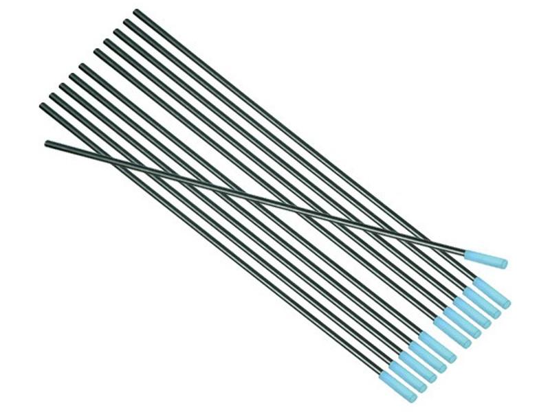 магнитный угольник foxweld fix 5 Электрод FoxWeld WL-20 2.0/175mm (10шт)