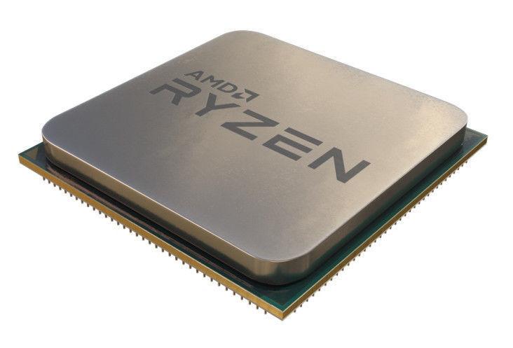 процессор интел кор ай 5 Процессор AMD Ryzen 5 2600 YD2600BBM6IAF OEM (3900MHz/AM4/L2+L3 19456Kb)