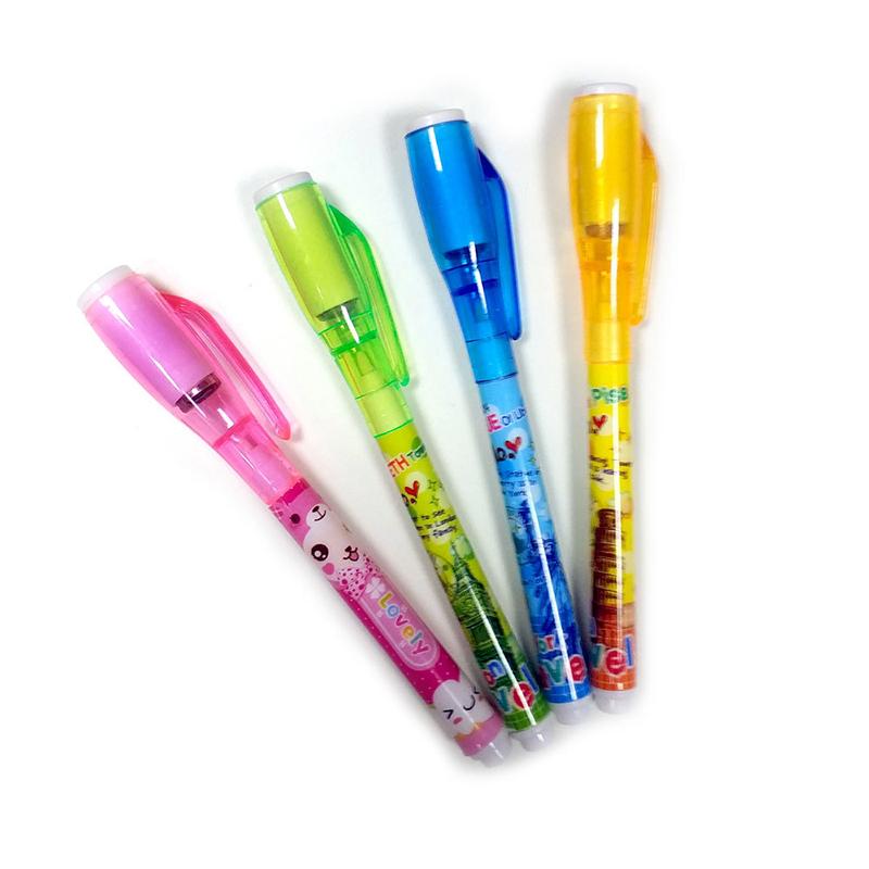 элефантино игрушки для малышей Маркер для малышей Freeze Light FL-ММ-18