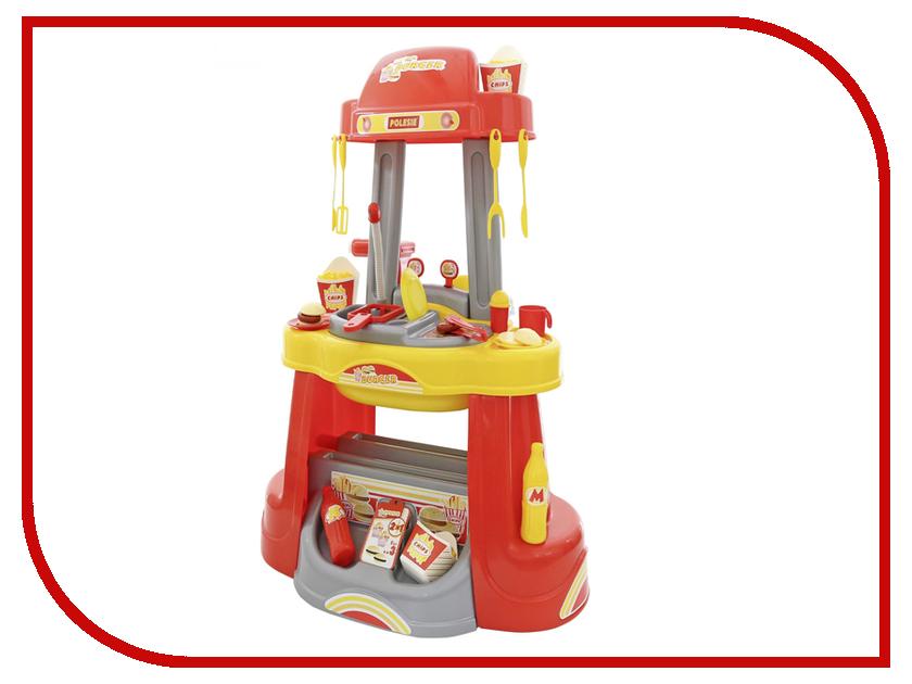 Купить Игровой набор Полесье Бистро 0155, Беларусь