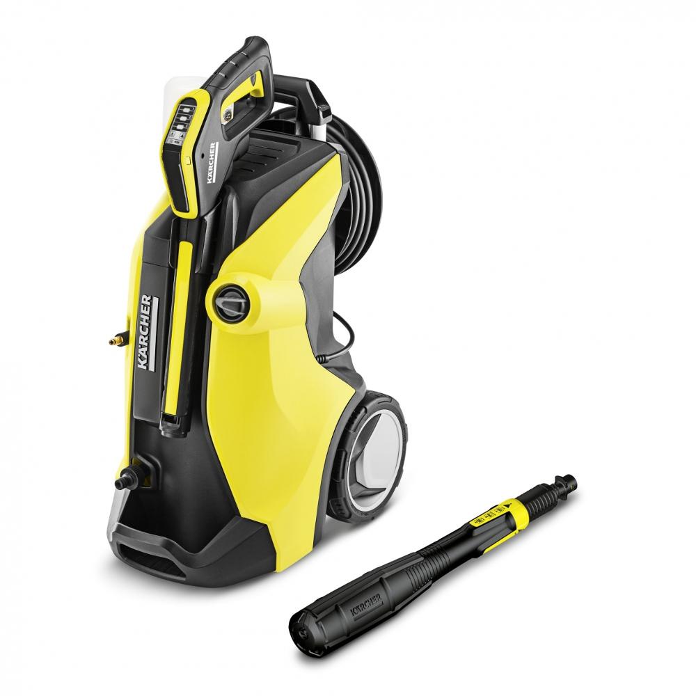 Мойка Karcher K 7 Premium Full Control Plus 1.317-130 Выгодный набор + серт. 200Р!!!
