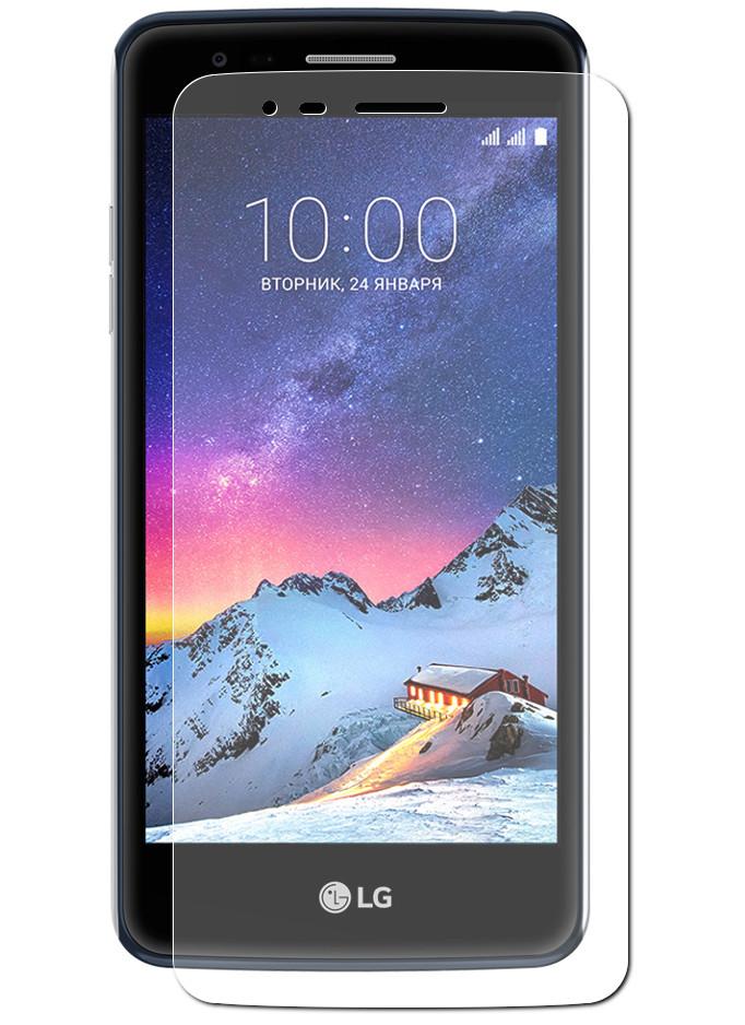 wifi модуль для телевизора lg купить Аксессуар Защитное стекло для LG K8 2017 X240 Onext 41555