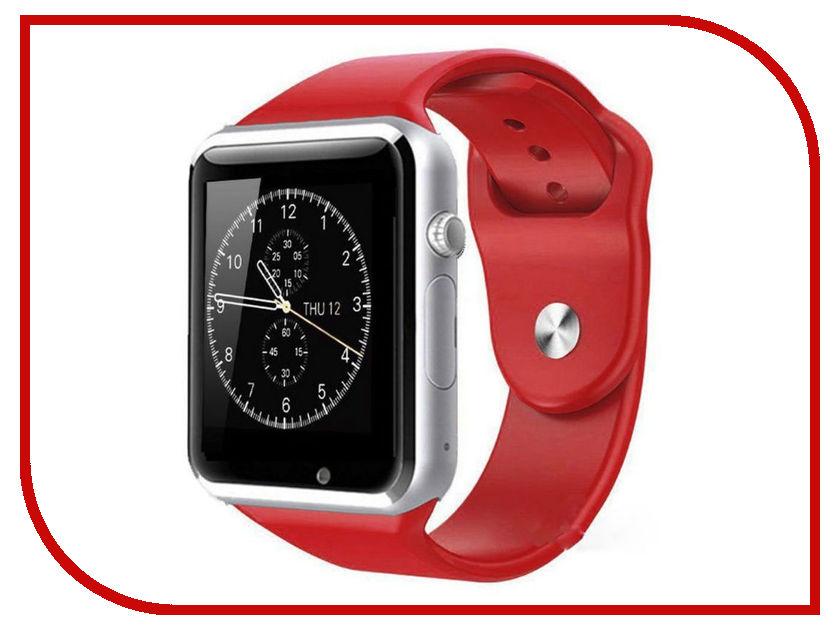 Купить Умные часы ZDK A1 Red