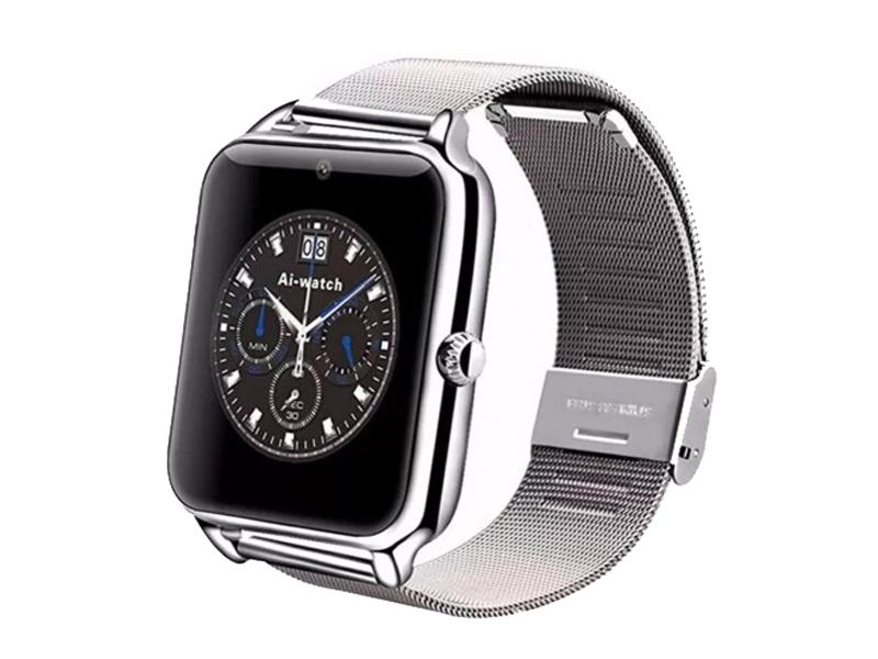 Умные часы Z60 Умные часы ZDK Z60 Silver
