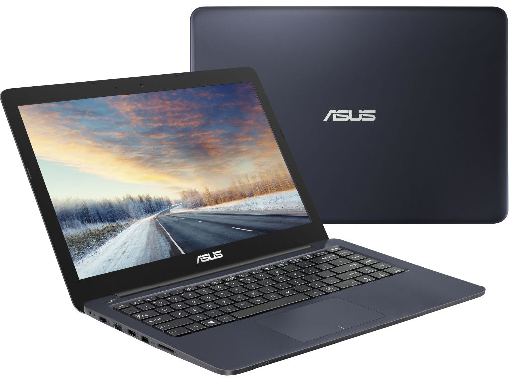 ноутбук asus vivobook x540ya xo534d 90nb0cn1 m09290 amd e1 6010 1 35 ghz 2048mb 500gb amd radeon r2 wi fi bluetooth cam 15 6 1366x768 dos Ноутбук ASUS E402WA-GA040 Special Edition 90NB0HC3-M02120 (AMD E2-6110 1.5 GHz/2048Mb/500Gb/No ODD/AMD Radeon R2/Wi-Fi/Cam/14.0/1366x768/Endless)