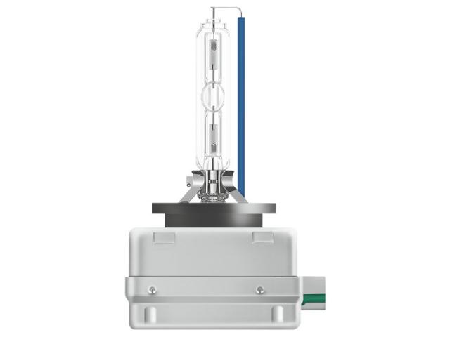 лампа osram d3s 42v 35w pk32d 5 66340 Лампа OSRAM D3S 42V-35W PK32d-5 Xenarc Cool Blue Intense 66340CBI-HCB (2 штуки)