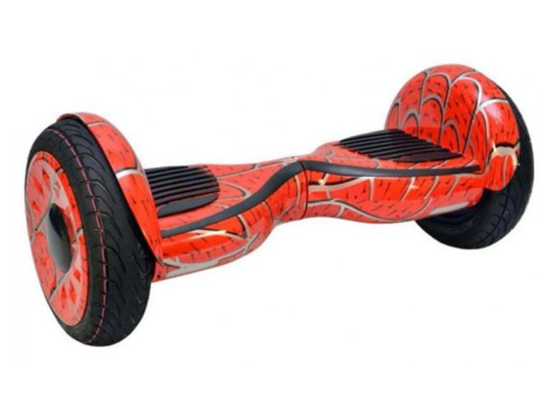Купить Гироскутер CarCam Smart Balance 10.5 Red Spider Man