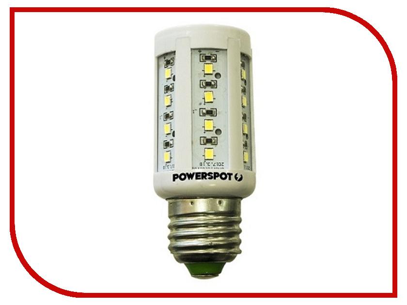 Купить Лампочка PowerSpot BPSA-6W-E27-W, Испания