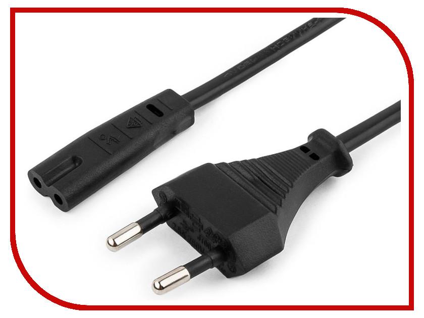 Купить Кабель Gembird Cablexpert 1.8m Black PC-184/2-1.8М