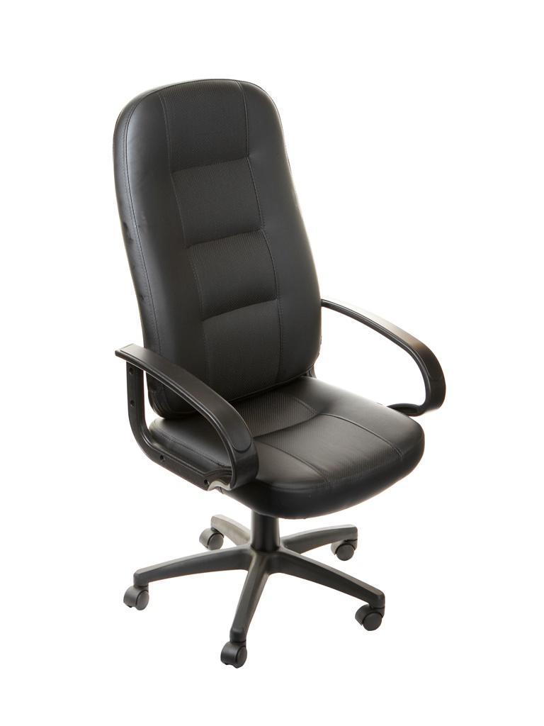 Купить Компьютерное кресло TetChair Дэвон Black, Devon