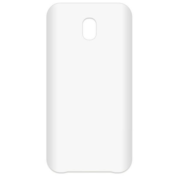 Чехол Krutoff для Samsung Galaxy J6 2018 SM-J600F TPU Transparent 11979