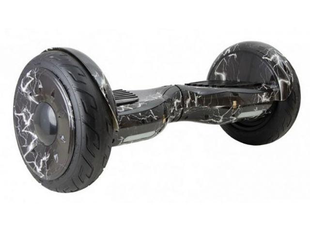 Купить Гироскутер CarCam Smart Balance 10.5 White Lightning