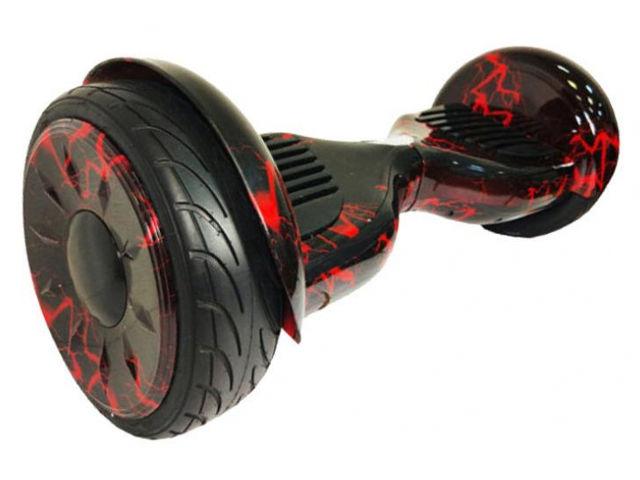 Купить Гироскутер CarCam Smart Balance 10.5 Red Lightning
