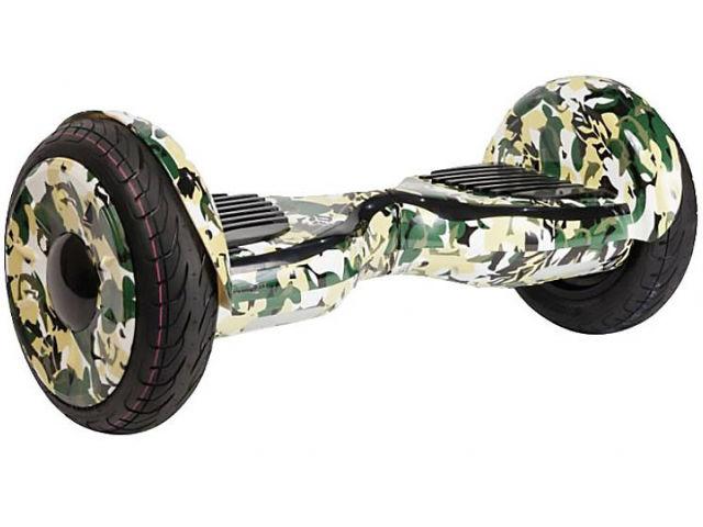 Купить Гироскутер CarCam Smart Balance 10.5 Military