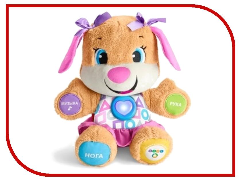 Купить Игрушка Mattel Fisher-Price Сестричка Первые слова FPP81