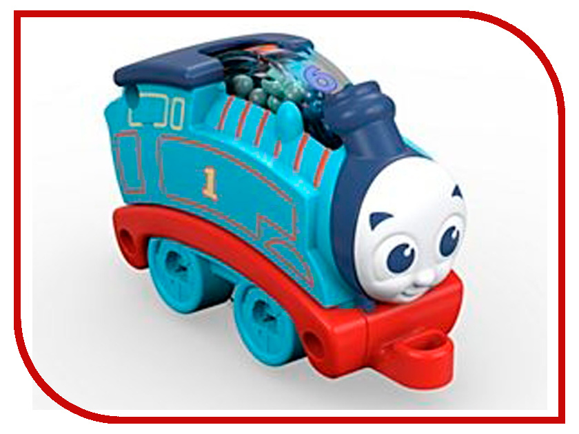 Купить Игрушка Mattel Fisher-Price Thomas And Friends DTN23