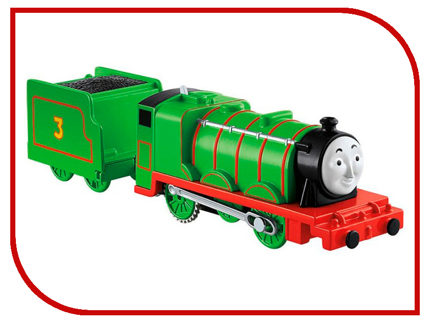 Купить Игрушка Mattel Fisher-Price Thomas And Friends BMK87