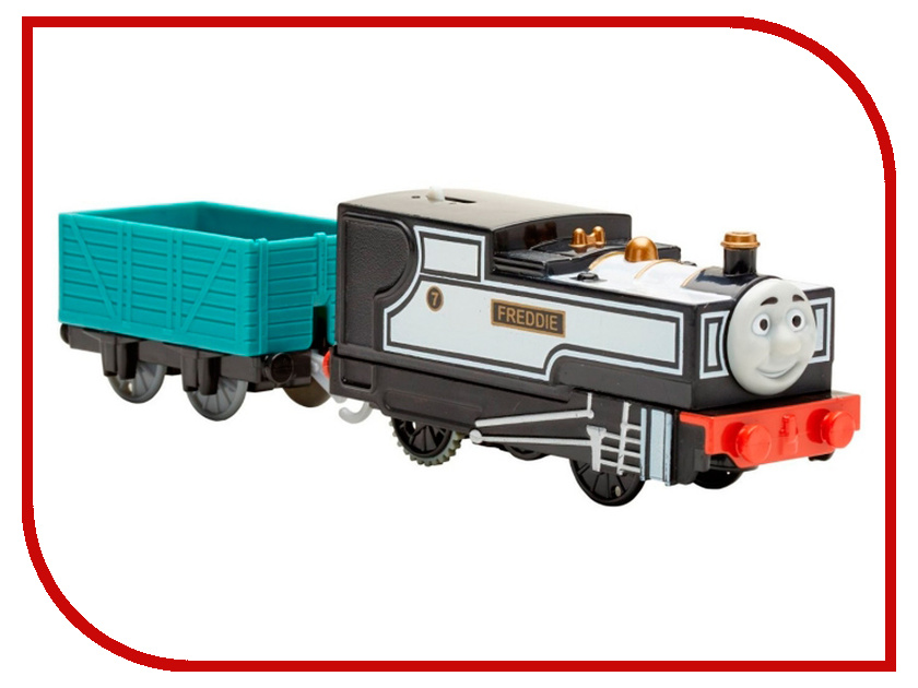 Купить Игрушка Mattel Fisher-Price Thomas And Friends BMK88