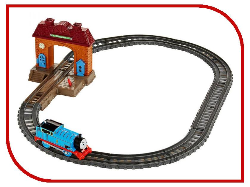 Купить Игрушка Mattel Fisher-Price Thomas And Friends DFM49