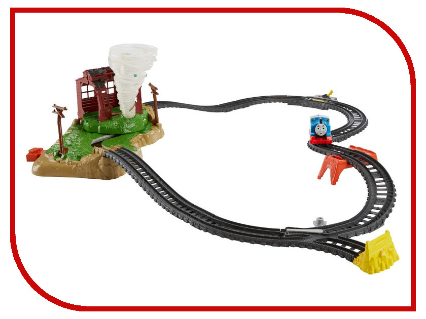 Купить Игрушка Mattel Fisher-Price Thomas And Friends FJK25